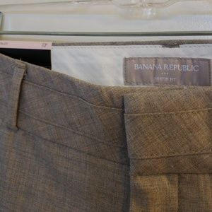 Banana Republic Women's Trouser